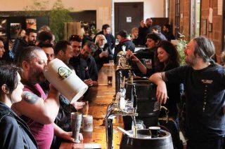 Perché non fermarsi all'IPA: FrankenBier Fest a Roma