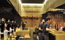 Birra del Borgo: com'è la nuova Osteria