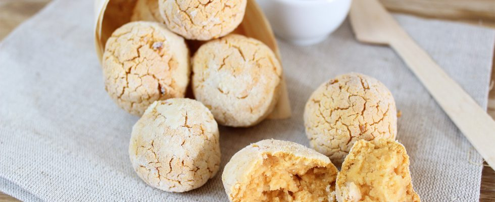 Polpette di fagioli cannellini: senza glutine