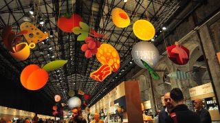 Mappatura semiseria delle eccellenze a Taste Firenze