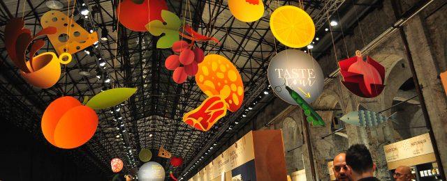 Taste Firenze in 20 prodotti tipici italiani