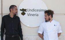 A Treviso per Undicesimo Vineria