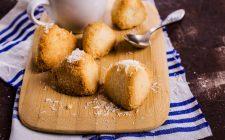 Come fare i biscotti con cocco e lime con la ricetta veloce