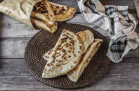 Cassoni romagnoli: ricetta tradizionale