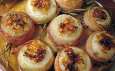 Come preparare le cipolle ripiene alla piemontese