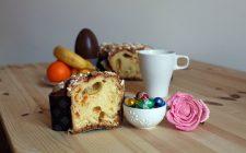 La ricetta della colomba di cioccolato e arancia per una Pasqua golosa