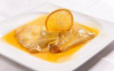 La ricetta della salsa all'arancia per accompagnare i dolci