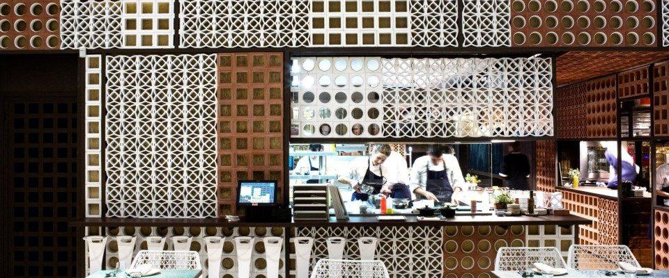 Barcellona: il ristorante Disfrutar è il One to Watch 2017