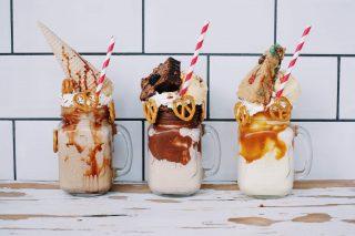 Freakshakes: belli da vedere, buoni da mangiare?
