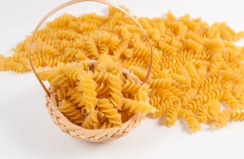 La ricetta della pasta alla mimosa di Cotto e Mangiato