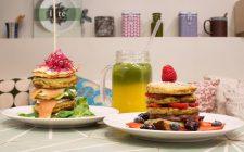 Milano: dove mangiare i migliori pancakes