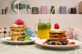 Milano: dove si mangiano i migliori pancakes?