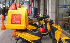 McDonald's consegnerà a domicilio