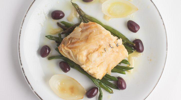 Come Cucinare Il Merluzzo Fresco Intero Gustoblog