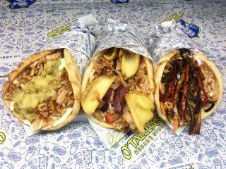 Napoli: dove mangiare il miglior kebab