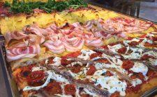 Città della Pizza part two: pizza al taglio