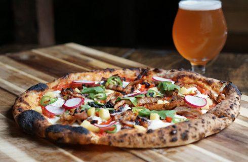 Città della Pizza: cosa berremo