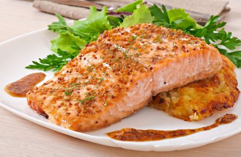 5 ricette per cucinare il salmone fresco
