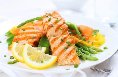 3 ricette per cucinare il salmone surgelato