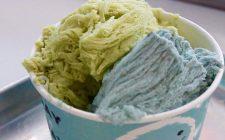 Da New York: lo shaved ice cream