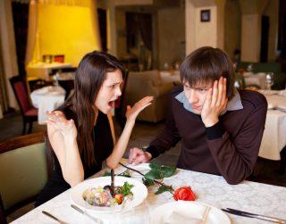 Epic Fail: cosa non fare MAI in un ristorante stellato