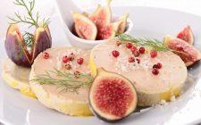 Come si mangia il foie gras