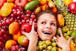 Sei estroverso? Sicuramente mangi più frutta e verdura