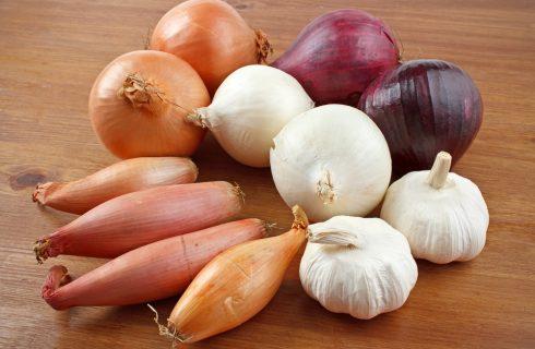 Usi in cucina: meglio lo scalogno o la cipolla?