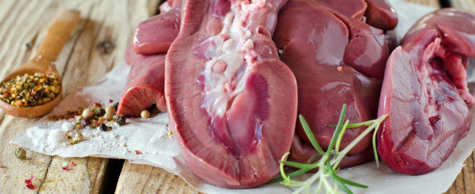 How to: come cucinare il rognone