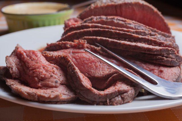 carne scura