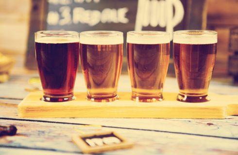 Italian Grape Ale: cosa sono le birre IGA