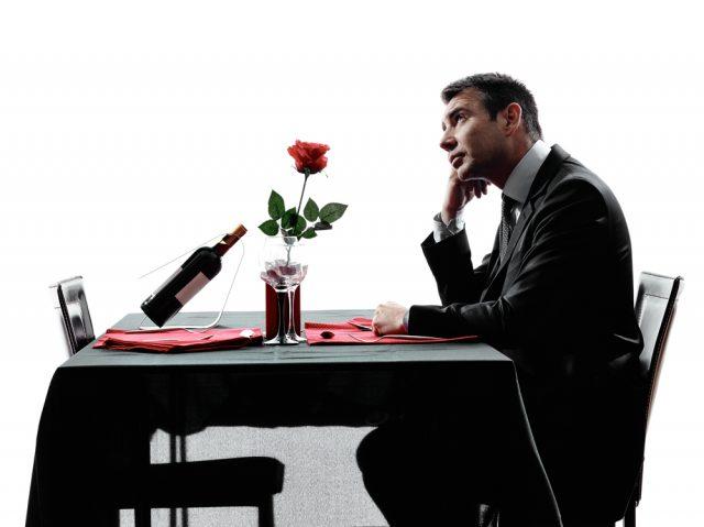 appuntamento al ristorante