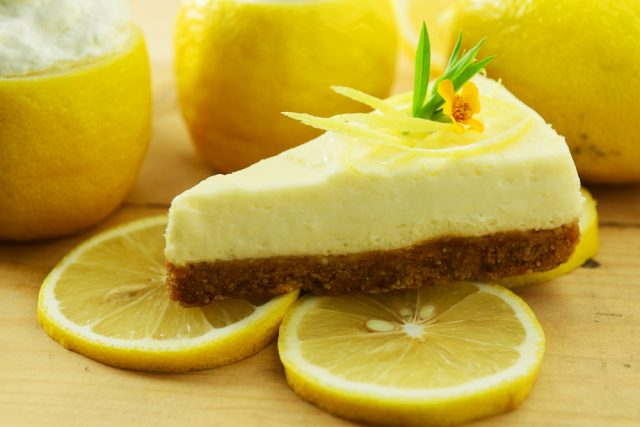 carlota de limon