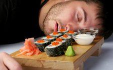 Epic fail: 7 cose da non fare con il sushi