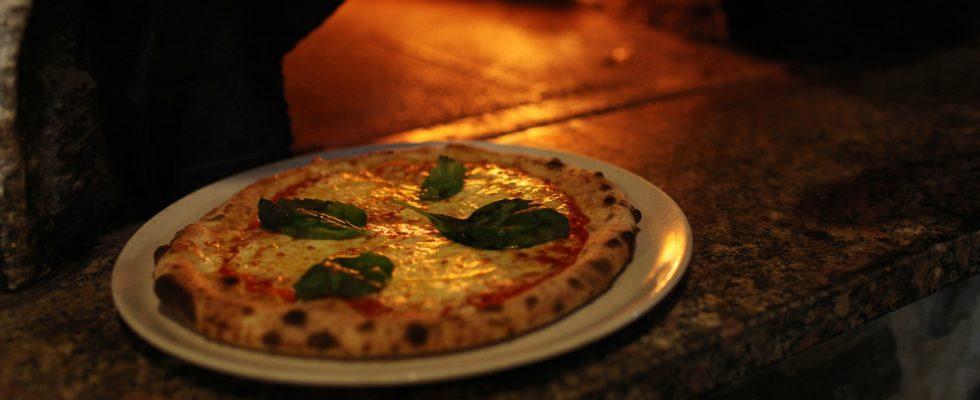La Città della Pizza e i suoi protagonisti: la pizza all'italiana