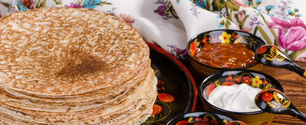Russia: 15 dessert che dovreste assaggiare