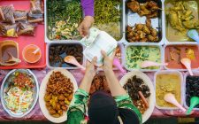 Indonesia: 30 street food imperdibili