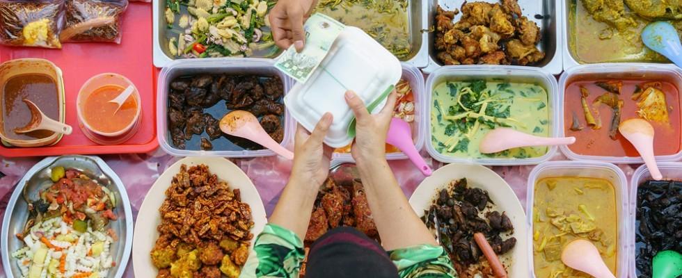 30 ricette di street food indonesiano da non perdere