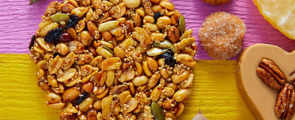 36 dolci della pasticceria messicana da provare assolutamente