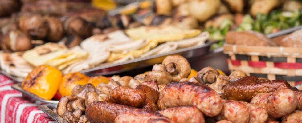 11 specialità di street food australiano da non perdere