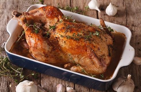 Ricette con il Pollo: cotture e preparazioni