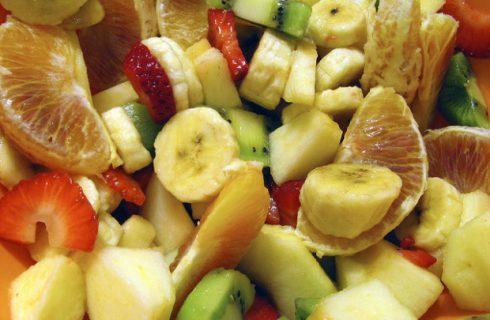 Frutta e verdura di stagione: la spesa di aprile