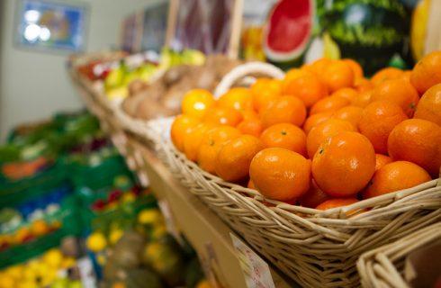 I consigli della spesa di marzo: frutta, verdura e prodotti tipici di stagione