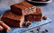Torta 7 vasetti al cacao: la ricetta facile