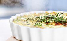 Torta 7 vasetti salata, la ricetta