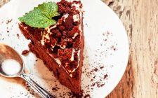 Ecco la torta al mascarpone e cioccolato con la ricetta semplice