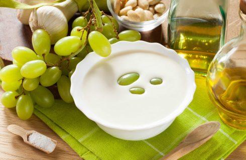 Ajo Blanco, il gusto della cucina andalusa