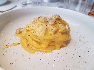 Perché il formato della pasta è fondamentale: a lezione da Pipero