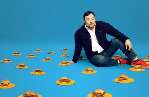 Storie di grandi chef: David Chang (e la Pesca Fortunata)