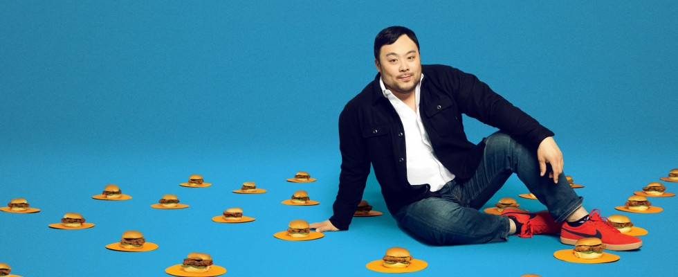 Storie di grandi chef: David Chang (e la Pesca Fortunata)